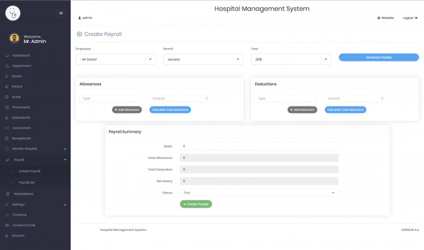 Top Hospital Management System | Hospital Management Software
