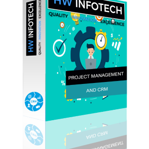project Archives | HW Infotech
