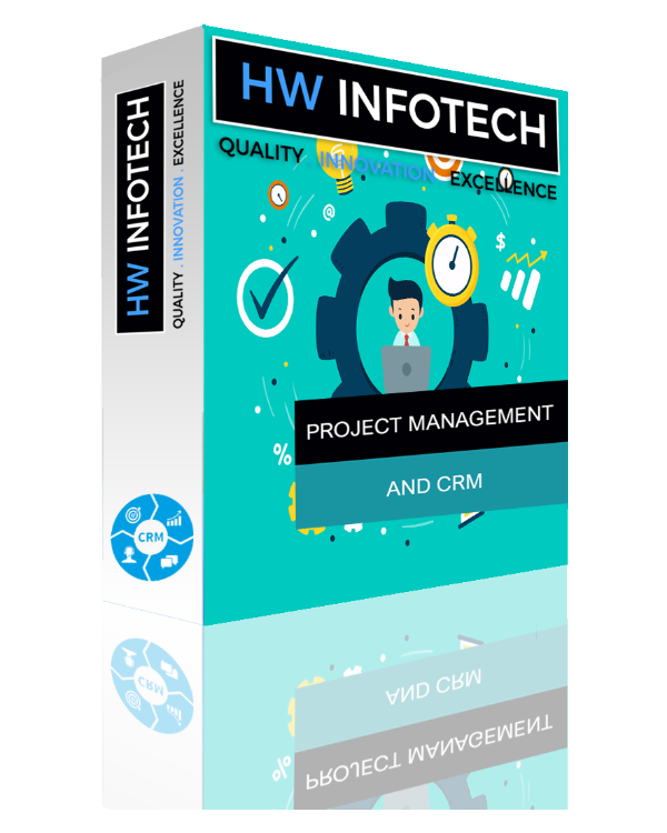 Project Management Software | Project Manager System Scripts
