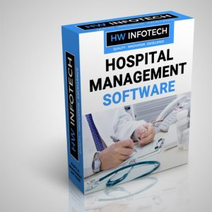hospital management system Archives | HW Infotech