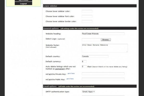 Real Estate Portal Clone Script | Real Estate Portal PHP script Website