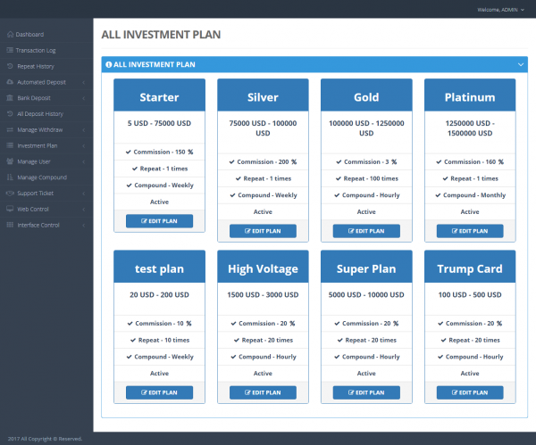 all-investment-plan