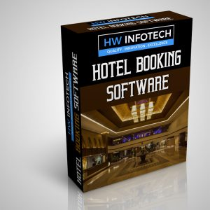 booking system Archives | HW Infotech
