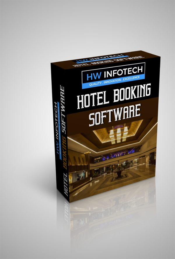 Single Hotel Booking System Software | Online School Manager System Scripts