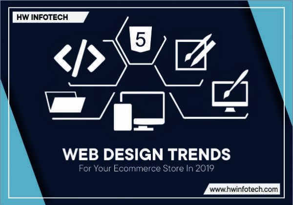 E-Commerce Web Design Company Archives | HW Infotech
