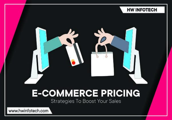pricing strategy for online business Archives | HW Infotech