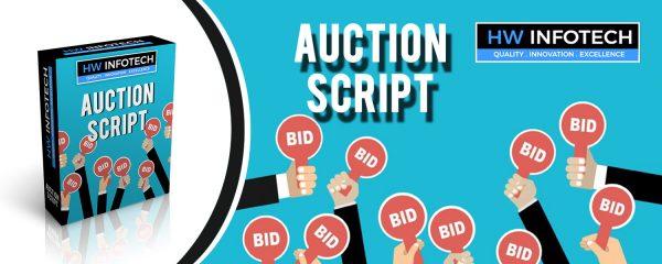 Auction Clone Script | Auction Clone App | Auction PHP script | App Like Auction