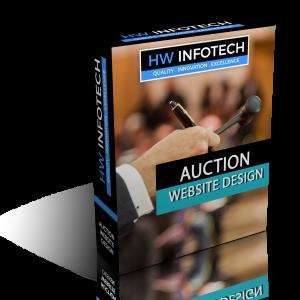 Automobile Web Design Services | Automobile Website Designing Company