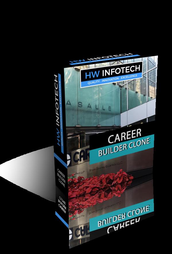 Careerbuilder Script | Careerbuilder Script Php | Careerbuilder Clone Script | Hw Infotech