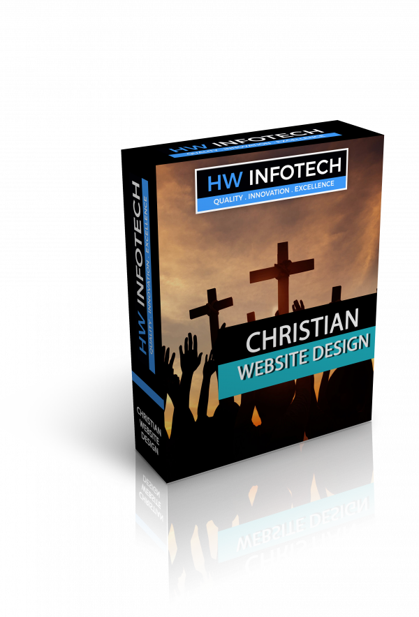 Christian Web Design Services | Christian Website Designing Company