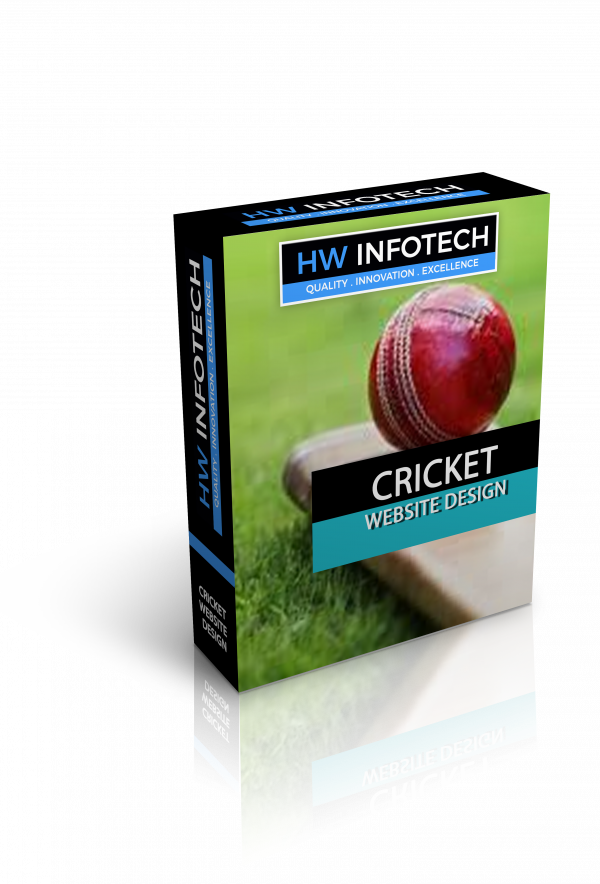 Cricket Web Design Services | Cricket Website Development Company