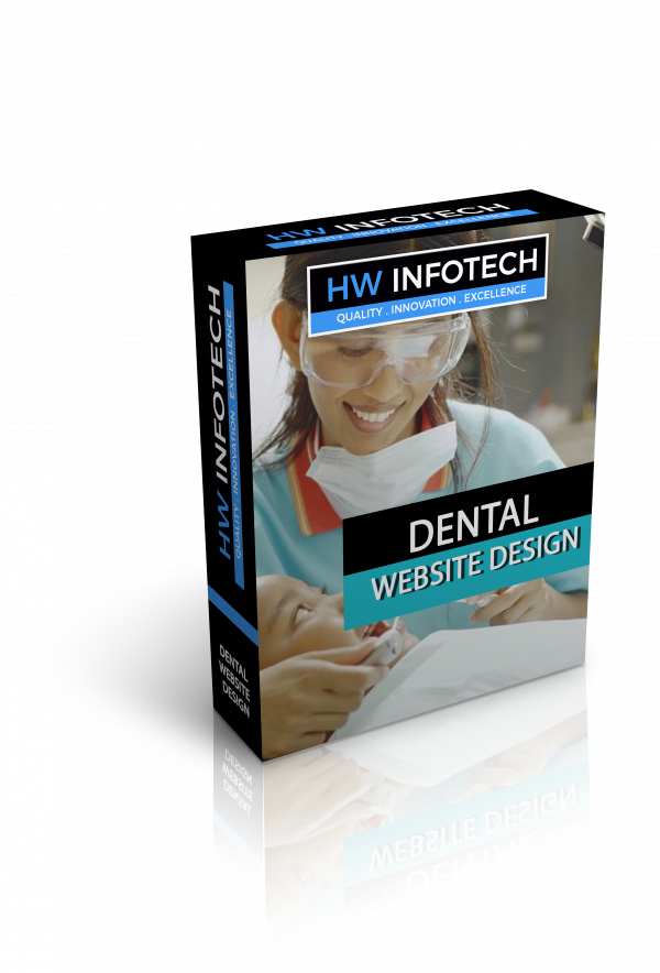 Dental Web Design Services | Dental Website Development Company