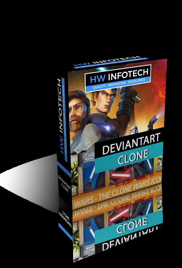 Deviantart Clone Script | Deviantart PHP script Website | App Like Deviantart