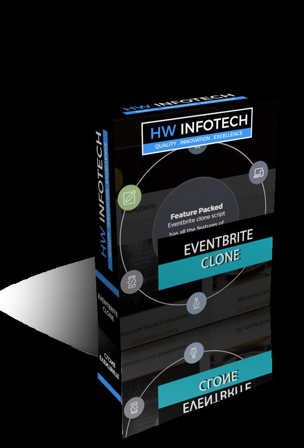 Eventbrite Clone Script | Eventbrite Clone App | Eventbrite PHP script Website