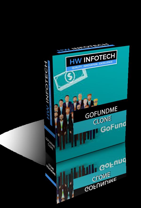 Gofundme Clone Script | Gofundme Clone App | Gofundme PHP script | App Like Gofundme