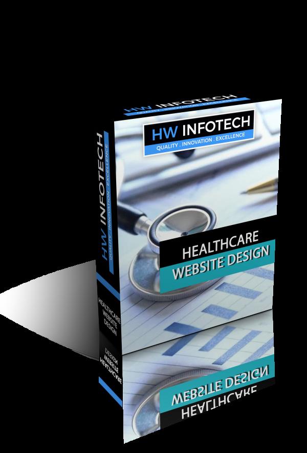 Healthcare Web Design Services | Healthcare Website Development Company