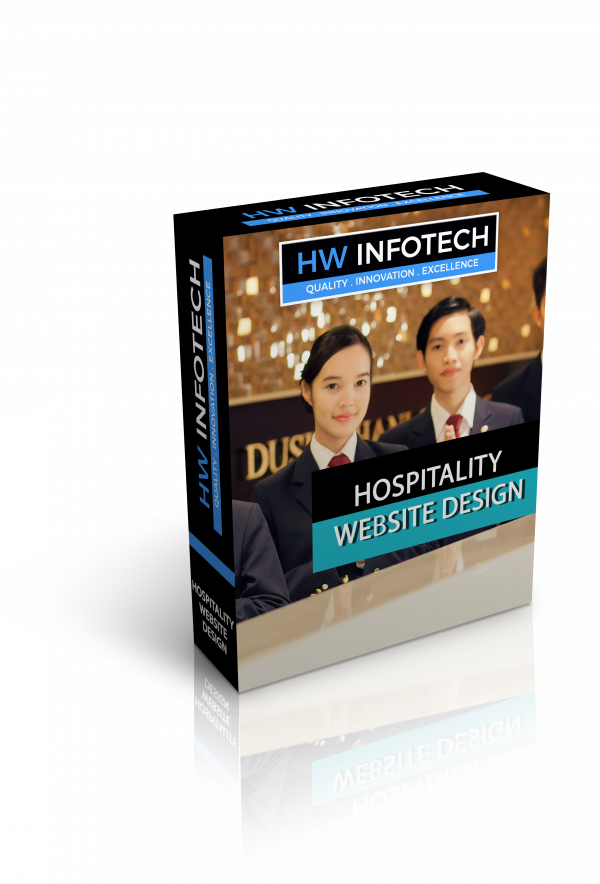 Hospitality Web Design Services | Hospitality Website Development Company