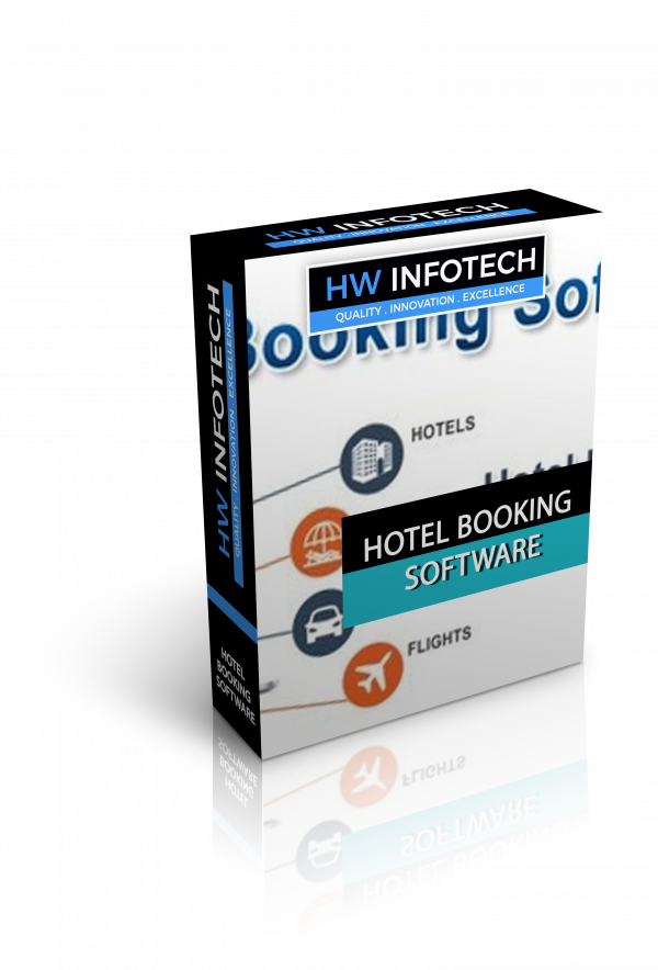 Hotel Booking Software Scripts | Hotel Booking Software Php Clone | Hw Infotech