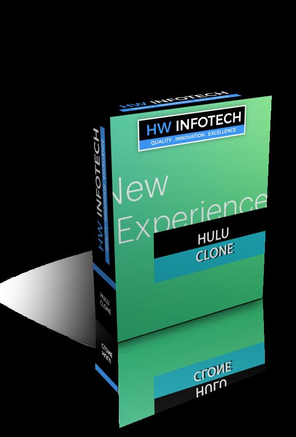 Hulu Clone | Hulu Clone Script | Hulu Php Script | Hulu Script | Hw Infotech