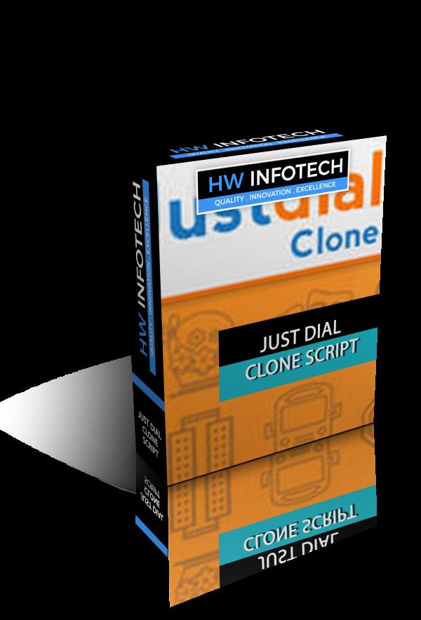 Just Dial Clone Script | Just Dial Clone App | Just Dial PHP script Website