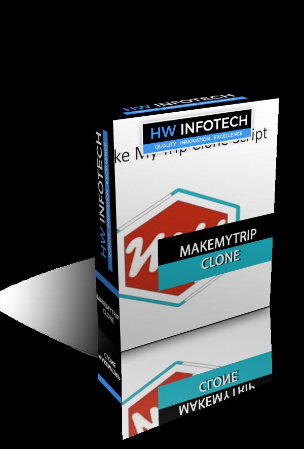 Buy Makemytrip Clone Script | Makemytrip Clone App | Makemytrip PHP script Website
