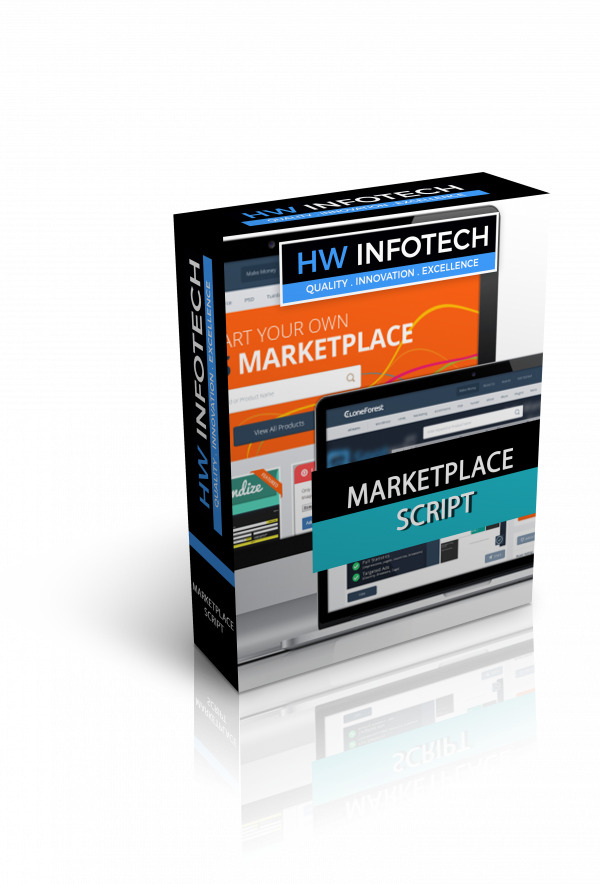 Marketplace Clone Script & Clone App | Marketplace PHP script | App Like Marketplace