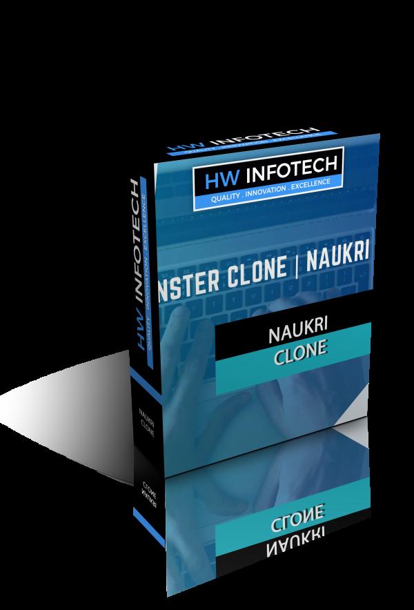 Naukri Clone | Naukri Clone Script | Naukri Php Script | Naukri Script | Hw Infotech
