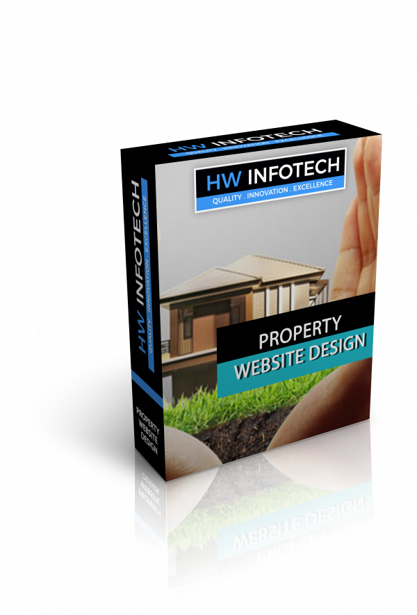 Property Web Design Services | Property Website Development Company