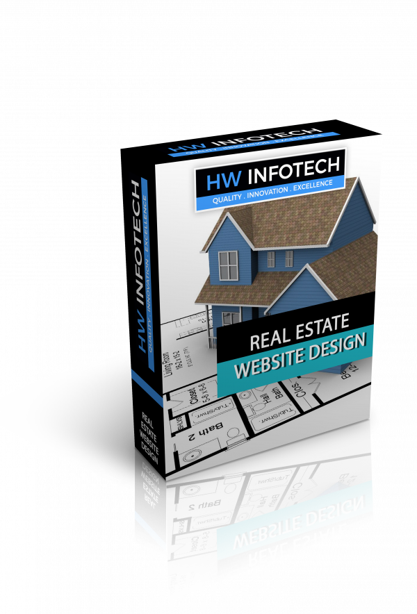 Real Estate Web Design Services | Real Estate Website Development Company