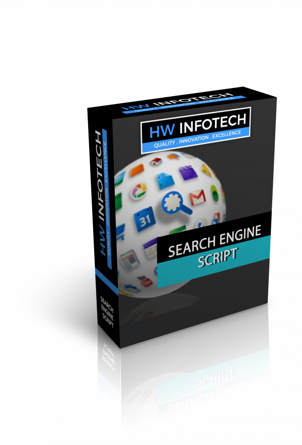 Search Engine Clone Script | Search Engine PHP script | App Like Search Engine Website