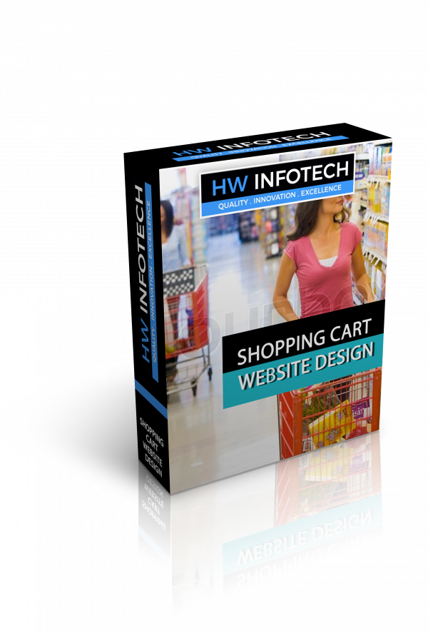 Shopping Cart Web Design Services | Shopping Cart Website Development Company
