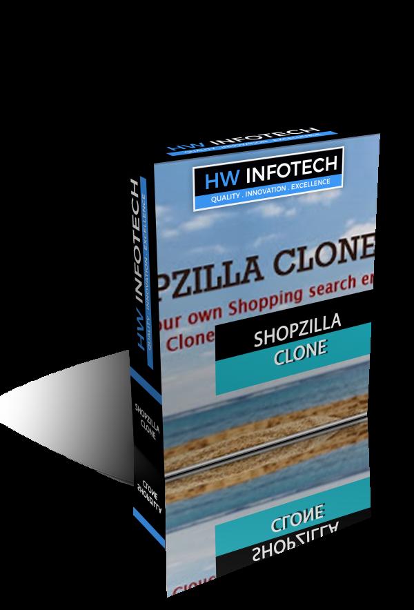 Shopzilla Clone Script | Shopzilla PHP script Website | Clone App Shopzilla
