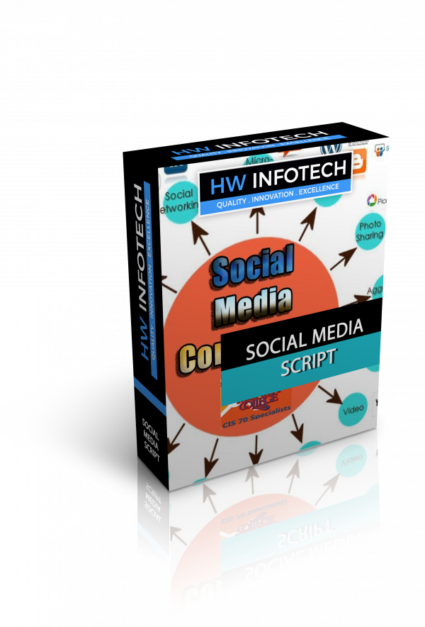 Social Media Clone Script | Social Media PHP script Website | Clone App