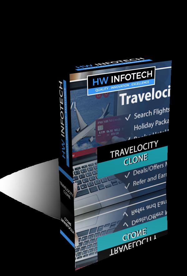 Travelocity Clone Script | Travelocity PHP script Website | Clone App Travelocity