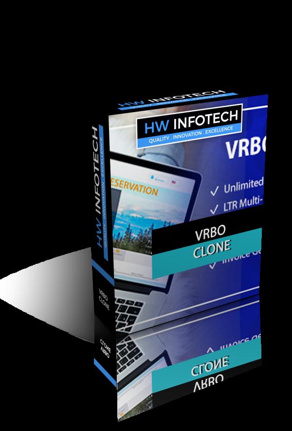 Vrbo Clone Script | Vrbo PHP script Website | Clone App Like Vrbo