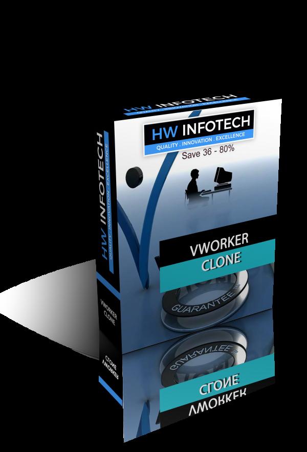 Vworker Clone Script | Vworker PHP script Website | Clone App Vworker