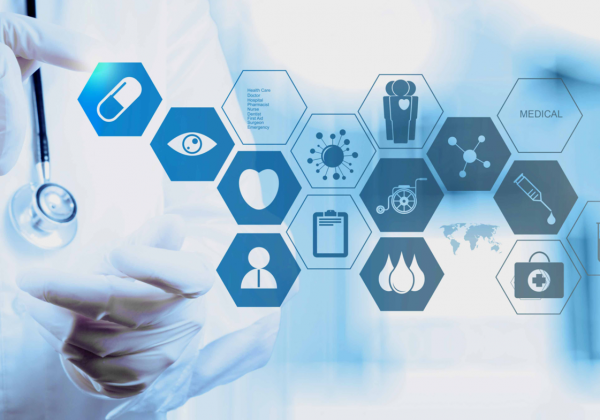 Hospital Management System | Software Development Service