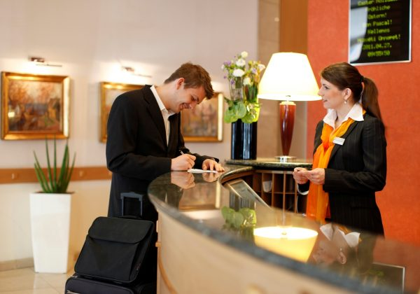 Hotel Management System Archives | HW Infotech