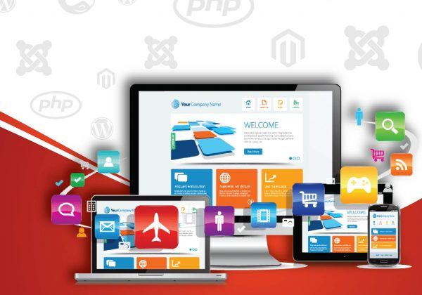 ecommerce web design services Archives | HW Infotech