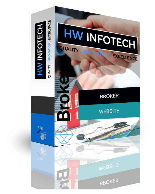 Brokers Website Clone | Brokers Clone Script | Hw Infotech