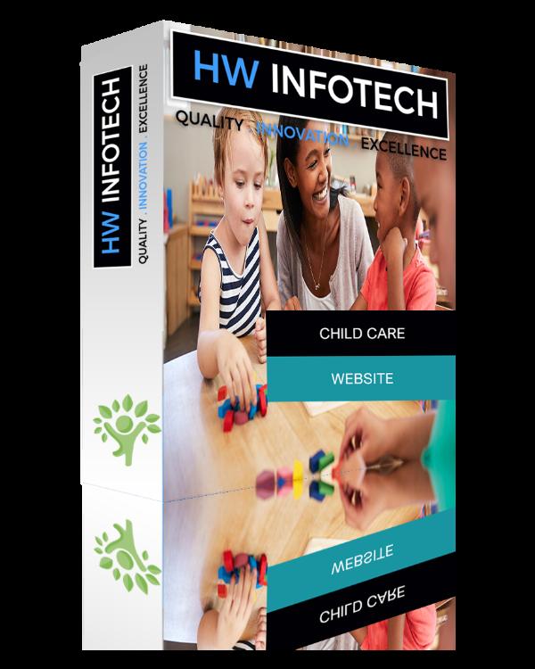 Child Care Clone Script | Child Care Clone App | Child Care PHP script