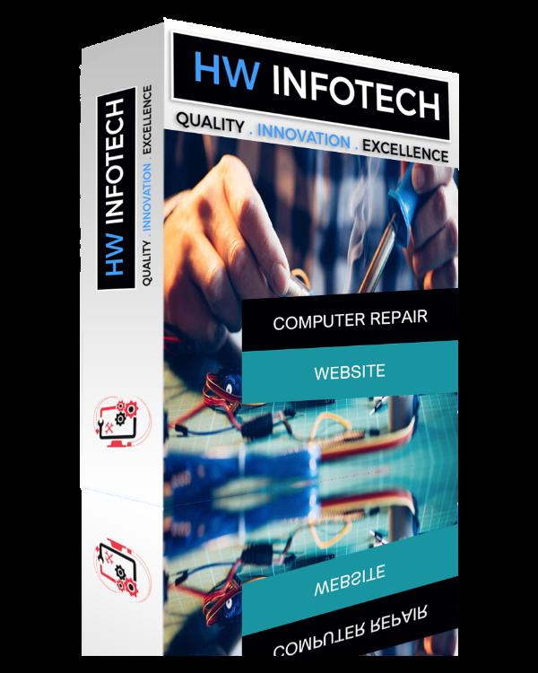 Computer Consulting Clone Script App | Computer Consulting PHP script Website