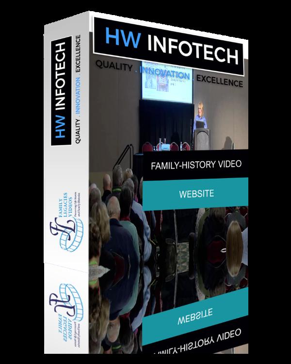 Family-History Video Website Clone | Family-History Video Website Script | Hw Infotech