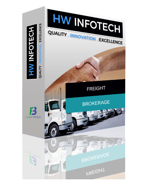 Freight Brokerage Website Clone | Freight Brokerage Website Script | Hw Infotech