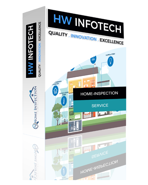 Home-Inspection Service Website Clone | Home-Inspection Service Website Script | Hw Infotech