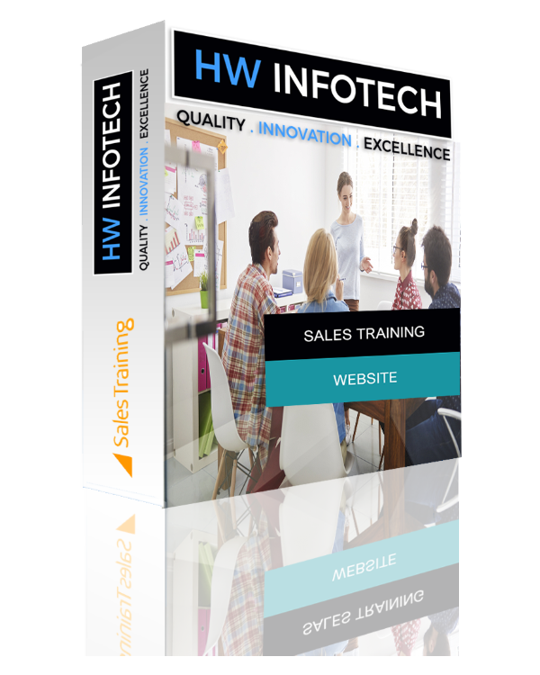 Sales Training Clone Script | Sales Training PHP script | App Like Sales Training Website