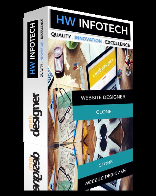 Web Portal Clone Script & Clone App | Web Portal PHP script | App Like Web Portal