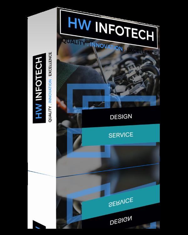 Design Services Clone Script | Design Services PHP script Website App