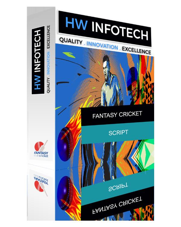 Buy Online fantasy cricket Website Clone Script & PHP script Website