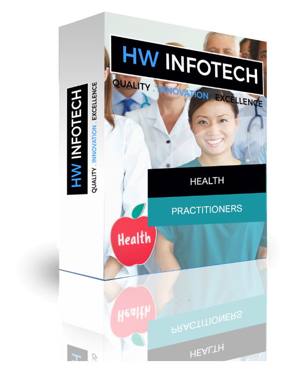 Buy Online Health Practitioners Website Clone Script & PHP script